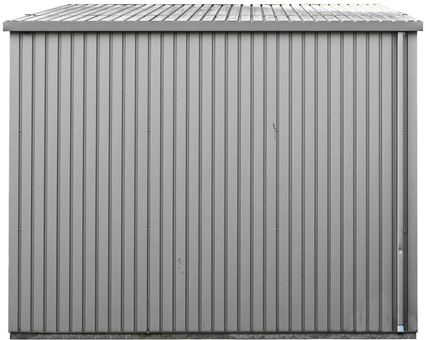 Benefits of Having Metal Sheds in Your Garden | Metal Sheds Foundation & Installation