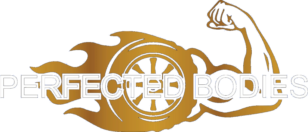 Logo for Perfected Bodies