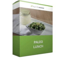 review paleo lifestyle - lunch