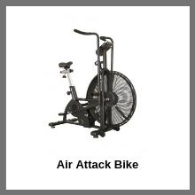 Air Attack Bike