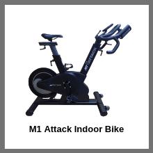 M1 Attack Indoor Bike