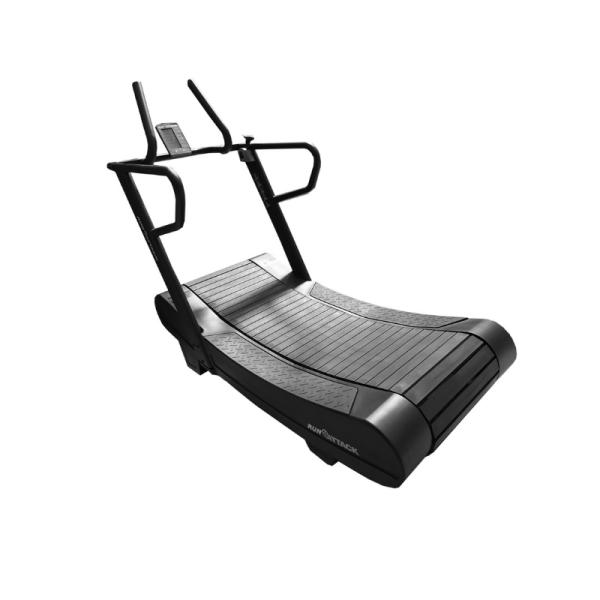 Run Attack Treadmill