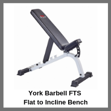 York Barbell Flat to Incline Bench (1)