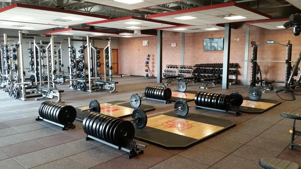 York Facility USA