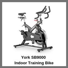 York SB9000 Indoor Training Bike (1)