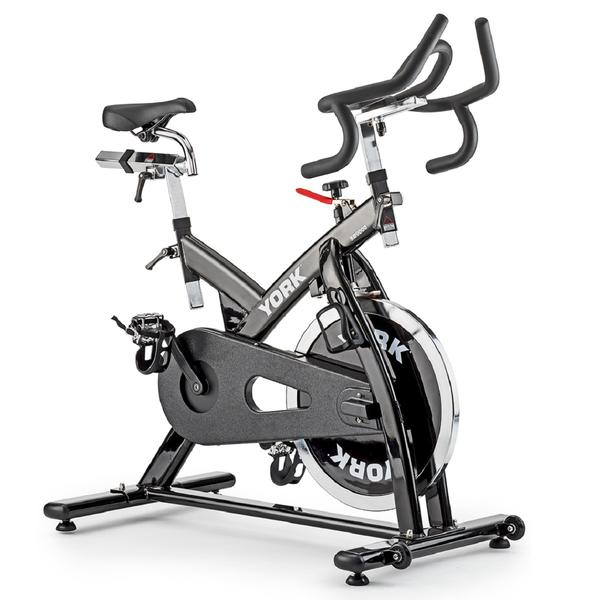 York Barbell SB9000 Indoor Training Bike
