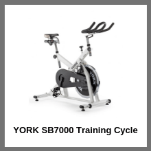 YORK® SB7000 Training Cycle (2)