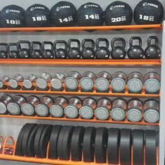 Custom Made Mass Storage System