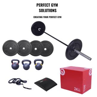 Premium Garage WOD Package