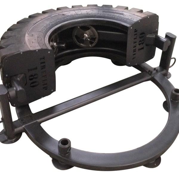 Tire Flip 180 XL13