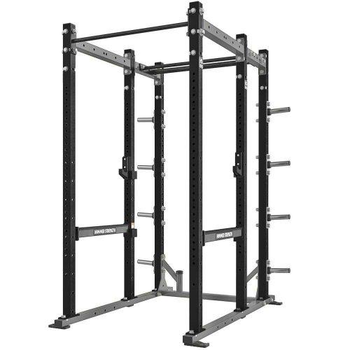 Hammer Strength HD Athletic Power Rack