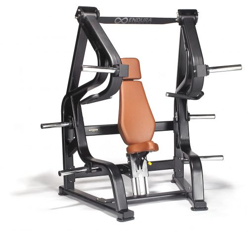 Endura Fitness PRO LOAD Chest Press