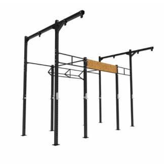 Crossmaxx XL Free Standing F3 Rig