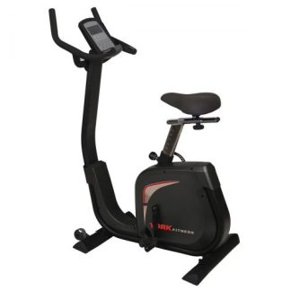 York Fitness LC Upright Bike