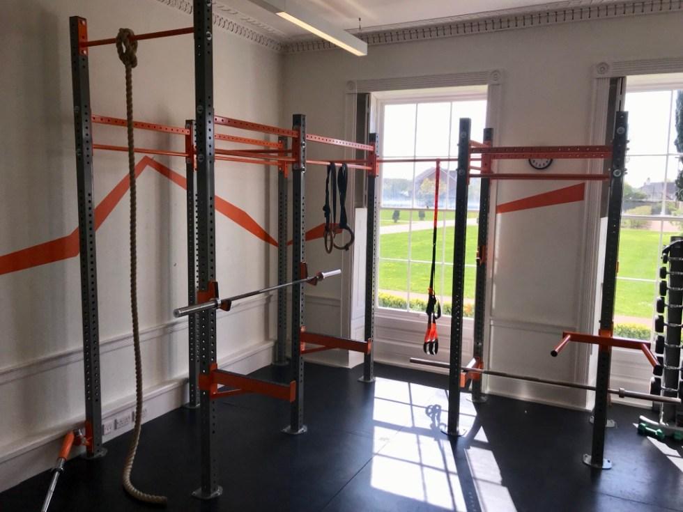 Boditone Fitness Centre
