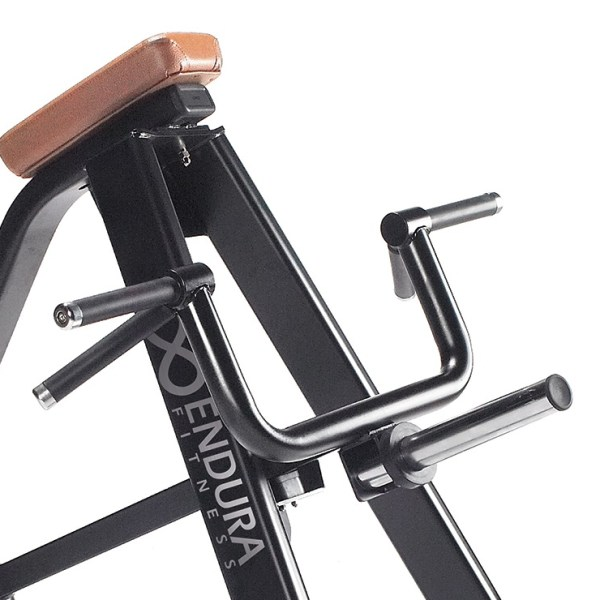 Endura Fitness PRO LOAD Incline T-Bar Row1