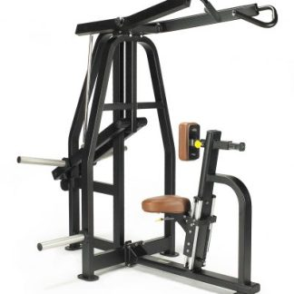 Endura Fitness PRO LOAD High Row