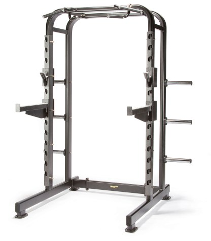 Endura Fitness PRO TRAIN Half Rack
