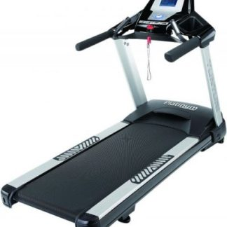 TUNTURI PLATINUM PRO 3 HORSE POWER TREADMILL