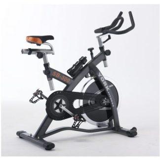 York Fitness SB300 Indoor Training Bike