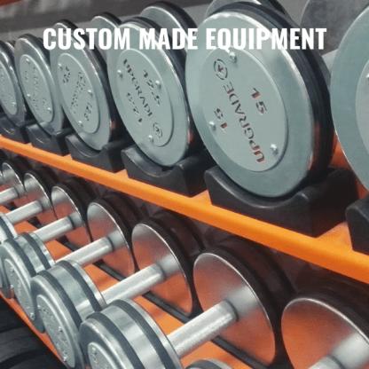Custom Made Equipment