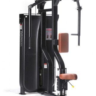 Endura Fitness PRO SELECT Pec Fly & Rear Delt