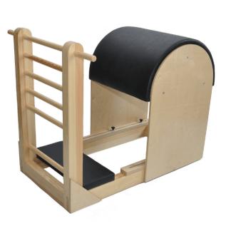 Forge Fitness Pro Line Pilates Ladder Barrel