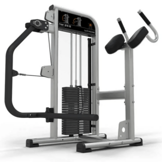 Exigo UK Glute Machine