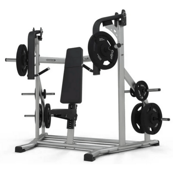 Exigo UK ISO-Lateral Incline Chest Press