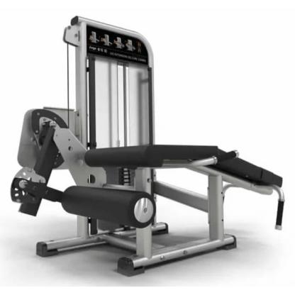 Exigo UK Leg Extension / Leg Curl Combination Machine
