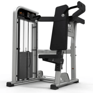 Exigo UK Shoulder Press Machine