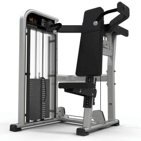 Exigo UK Shoulder Press Machine