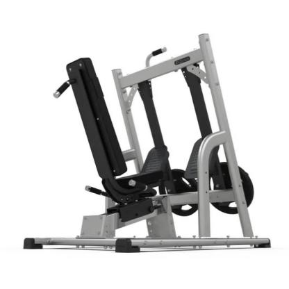 Exigo UK ISO-Lateral Leg Press
