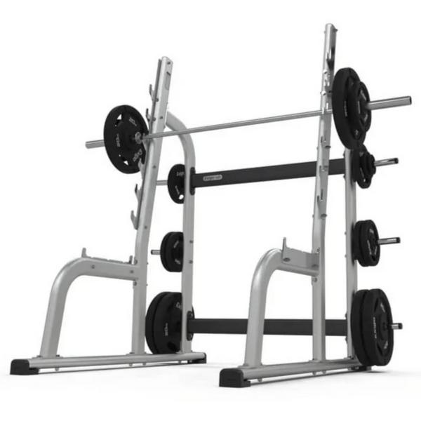 Exigo UK Olympic Squat Rack