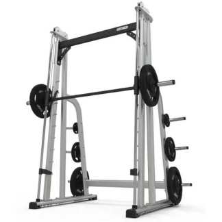Exigo UK Smith Machine (Counter Balance)