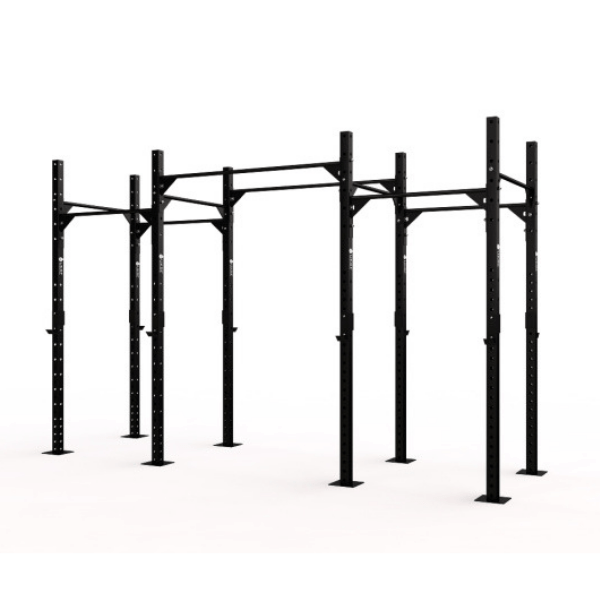 UKSF 14ft Free Standing Rig