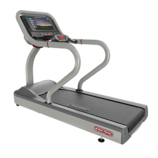Star Trac 8TRX Treadmill