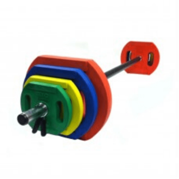 MYO Studio Barbell Sets 37.5kgkg