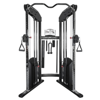 Bodycraft HFT Functional Trainer Cable Motion Gym