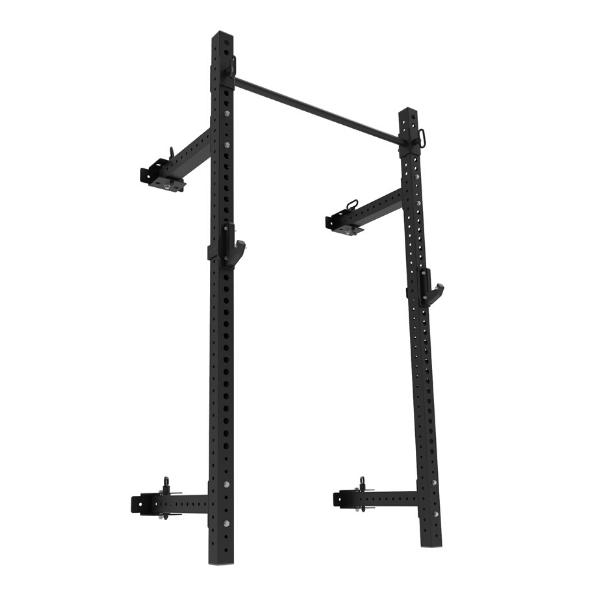 Crossmaxx XL Foldable Squat Rack