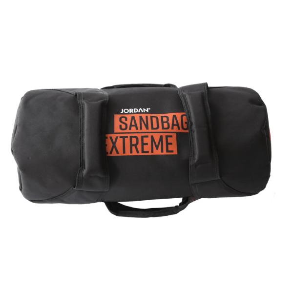 Jordan Fitness 20kg SandBag Extreme (orange)