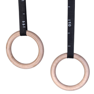 Jordan Fitness Gym Rings