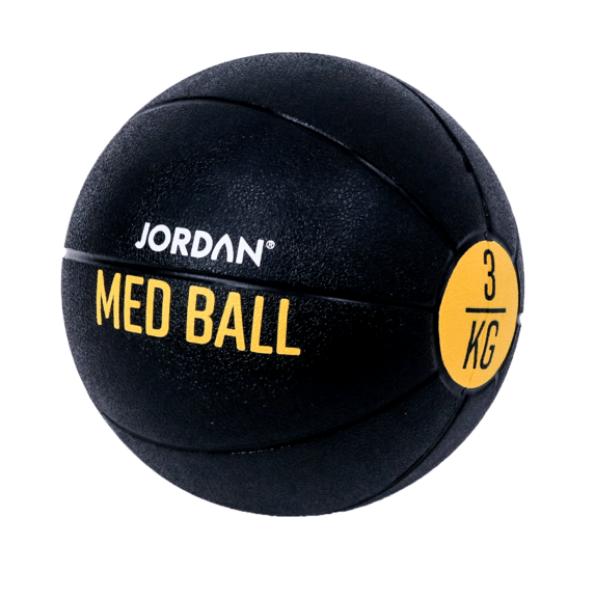 Jordan Fitness Medicine Balls 3kg