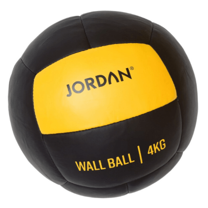 Jordan Fitness Wall Ball Oversized Medicine Ball 4kg