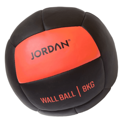 Jordan Fitness Wall Ball Oversized Medicine Ball 8kg