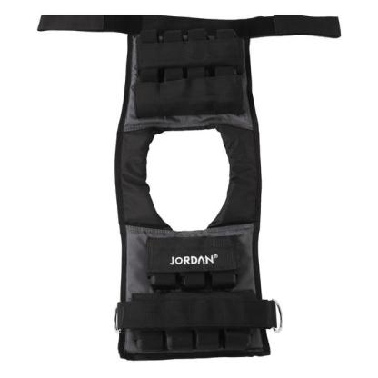 Jordan Fitness Weighted Vest