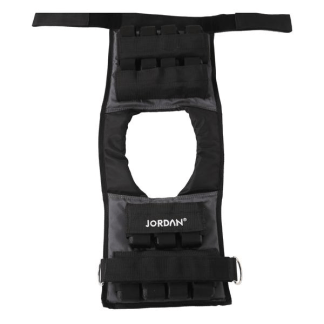 Jordan Fitness Weighted Vest