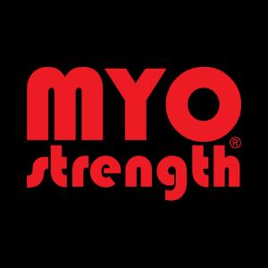 MYO STRENGTH LOGO