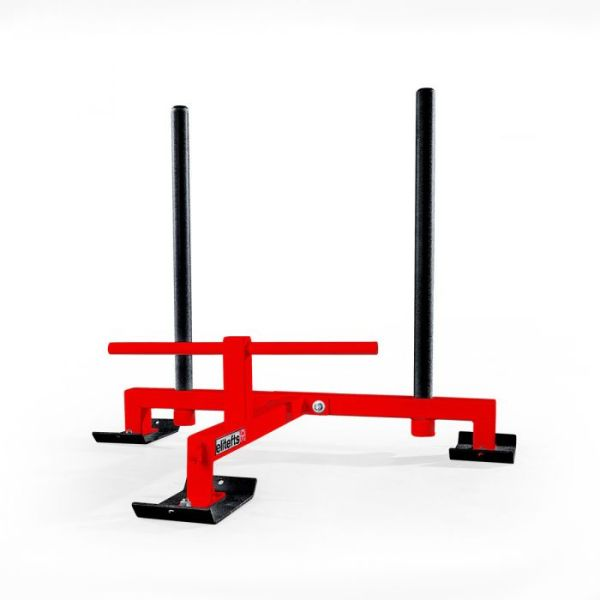 ELITEFTS™ Push Sled Red