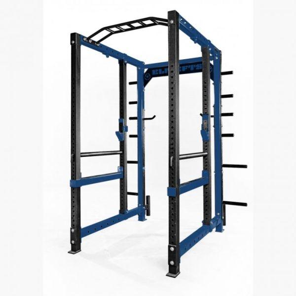ELITEFTS™ 3x3 Collegiate Power Rack Royal Blue